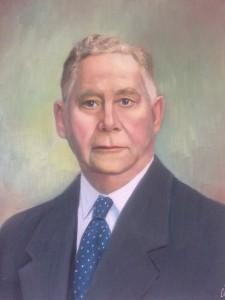 Grundare Nils Herman Nordström